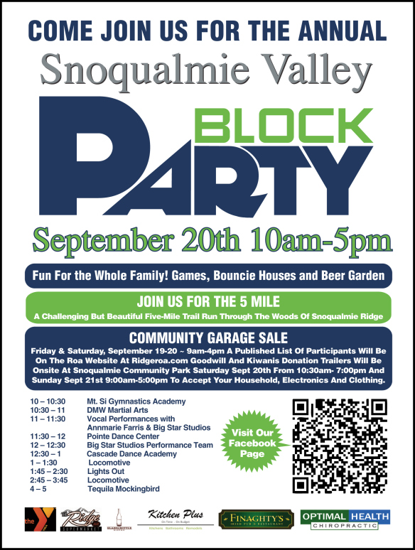 The Block Party - FPC